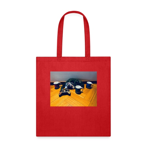 Main picture - Tote Bag
