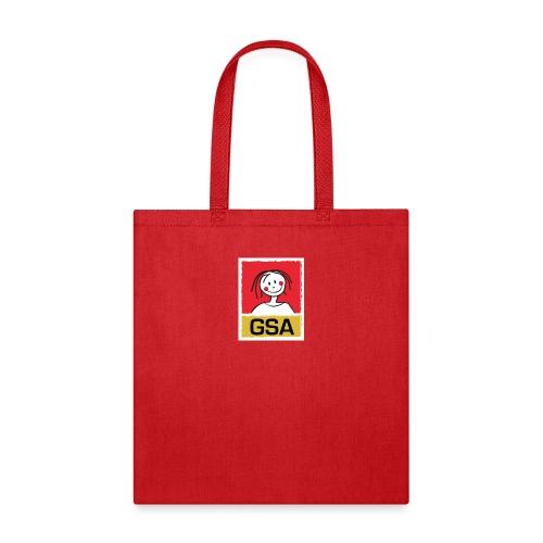 GSA Logo - Tote Bag