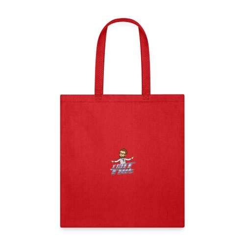 No Worries Here To Save the Day - Tote Bag