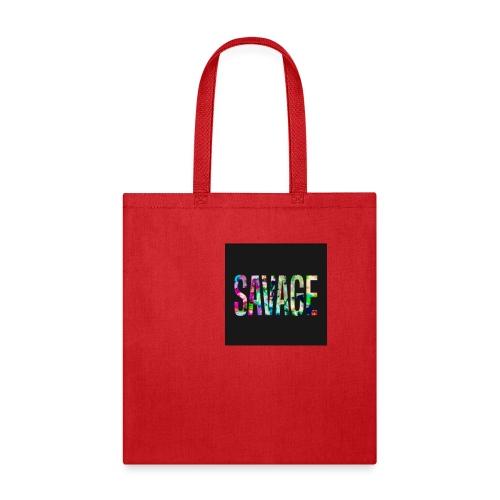 Savage Wear - Tote Bag
