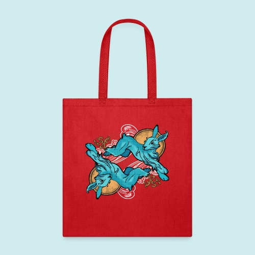 Lucky Rabbit - Tote Bag