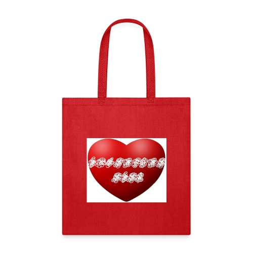 valentine ever - Tote Bag