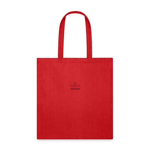 New LOGO - Tote Bag
