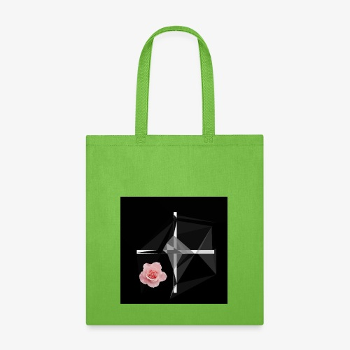 Roses and their thorns - Tote Bag
