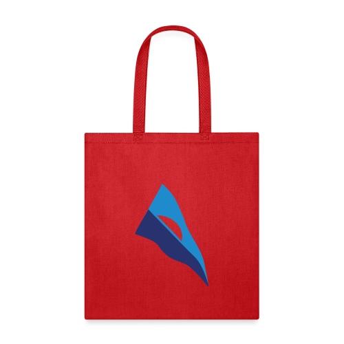 Throwback Burgee - Tote Bag