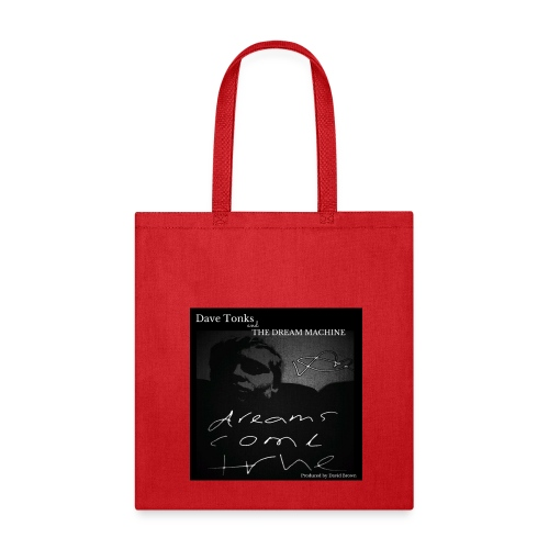 Dreams Come True album - Tote Bag