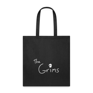 The Grims Logo - Tote Bag