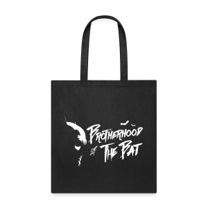 Brotherhood of the Bat - Tote Bag