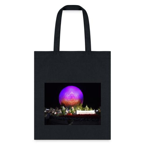 Epcot - Tote Bag