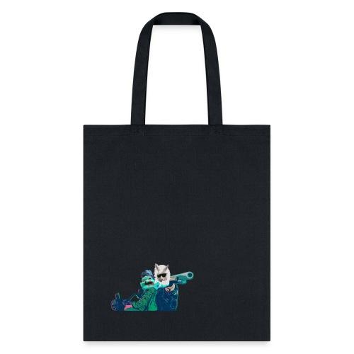one - Tote Bag