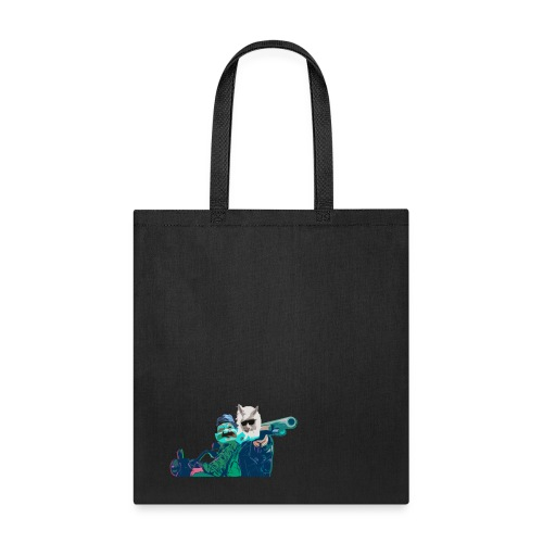 one - Tote Bag