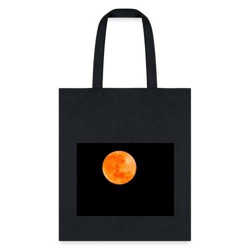 Blood Moon - Tote Bag
