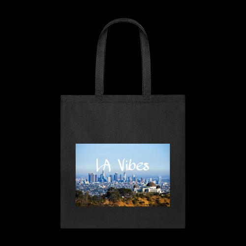 LA Vibes - Tote Bag