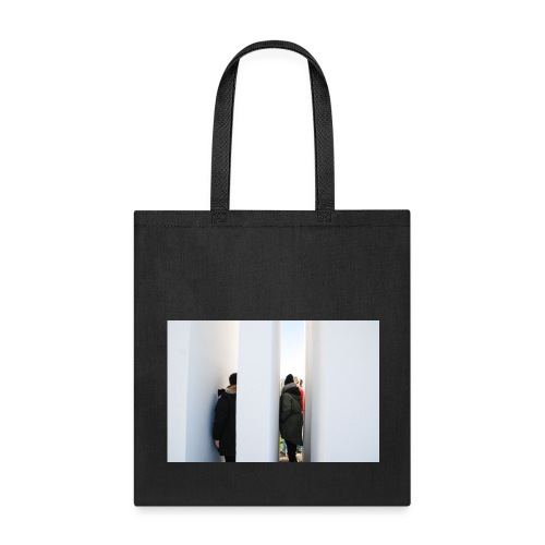 Squeeze - Tote Bag