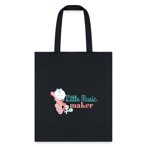 Music Maker (Girl) - Tote Bag