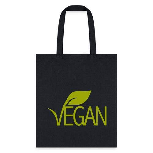 VEGAN - Tote Bag