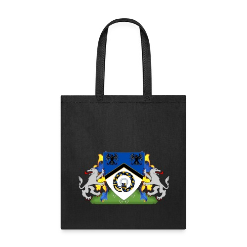 Kingdom of Hrafnarfjall Coat of Arms - Tote Bag