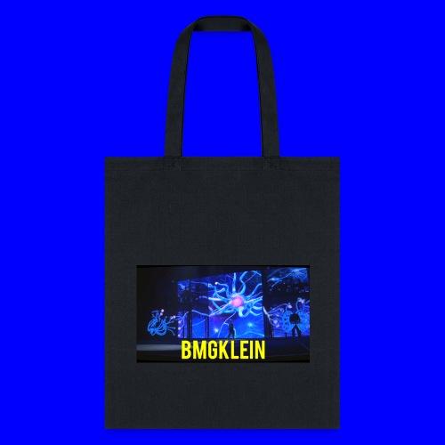BMGKlein - Tote Bag
