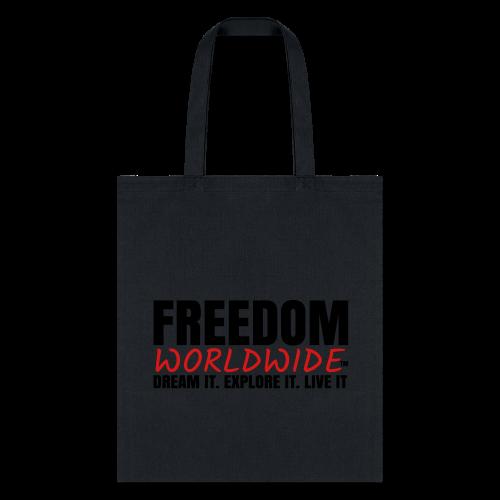 FWW DEL - Tote Bag