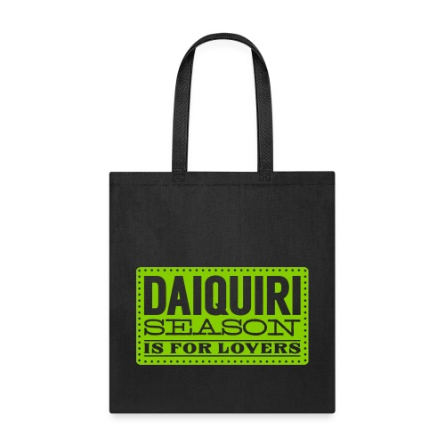 Daiquiri Season 2017 Edition - Tote Bag