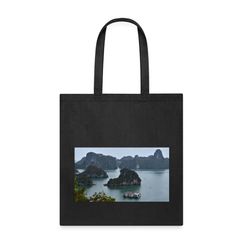 Ha Long Bay - Tote Bag