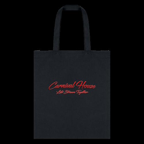 The Carnival House Logo 2.0! - Tote Bag