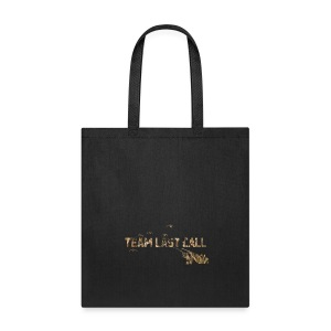 Team Last Call official Logo - Tote Bag