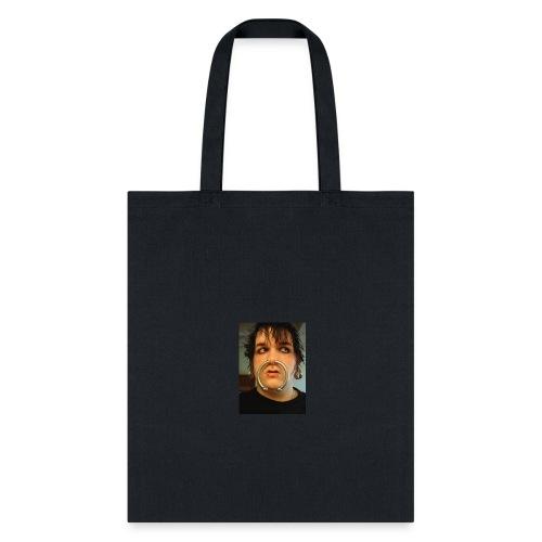 AJ - Tote Bag