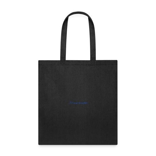 1TeamHealth Simple - Tote Bag