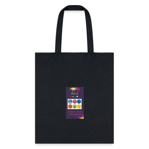 PicsArt 08 30 04 57 56 - Tote Bag