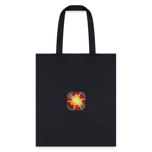 Iron Man Fidget Spinner Metal EDC Tri Spinner Fidg - Tote Bag