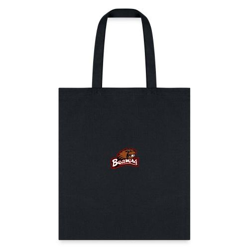 Bluefield Beavers - Tote Bag