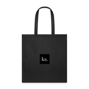 Kailyn Arin - Tote Bag