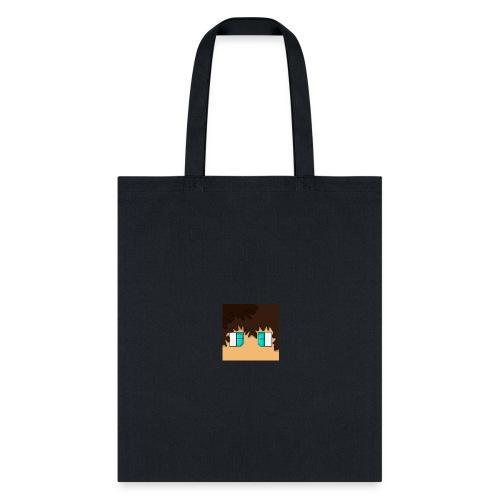 Colton Crew - Tote Bag