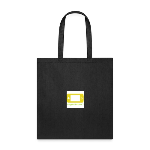 old logo - Tote Bag