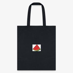 watermelon wedge - Tote Bag