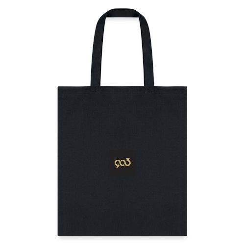 903 merch - Tote Bag