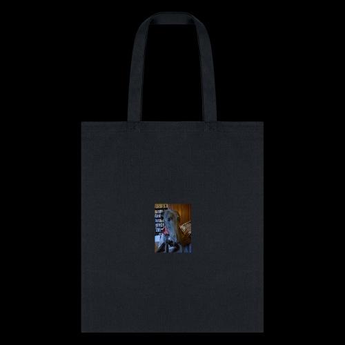 Cecil - Tote Bag