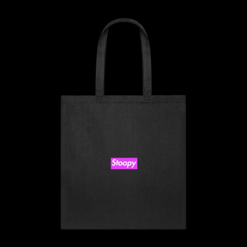 PinkboxStoopy - Tote Bag