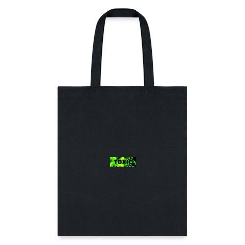 T0X!C CLAN HOODIE - Tote Bag