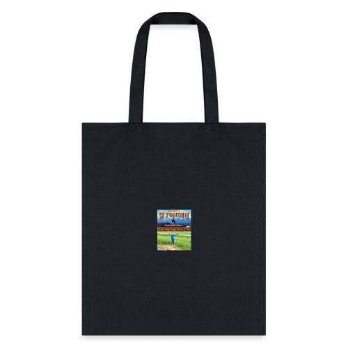 New Style Design - Tote Bag