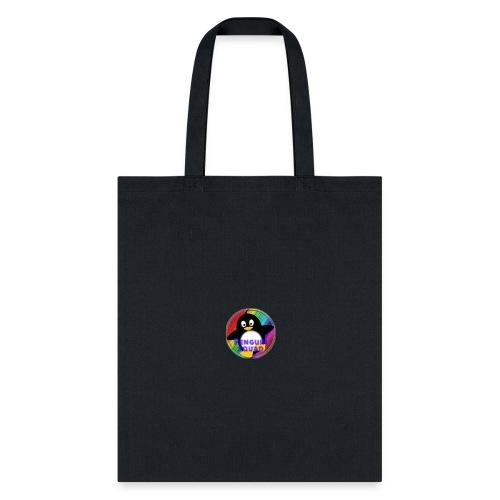 Penguin Squad - Tote Bag