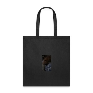 CASSIE MAY - Tote Bag