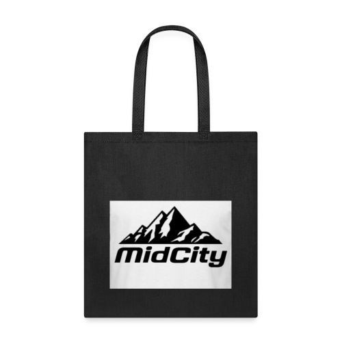 MidCity Accessories - Tote Bag