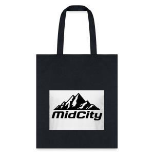 MidCity Accessories - Tote Bag