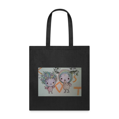 Lost album art - Tote Bag