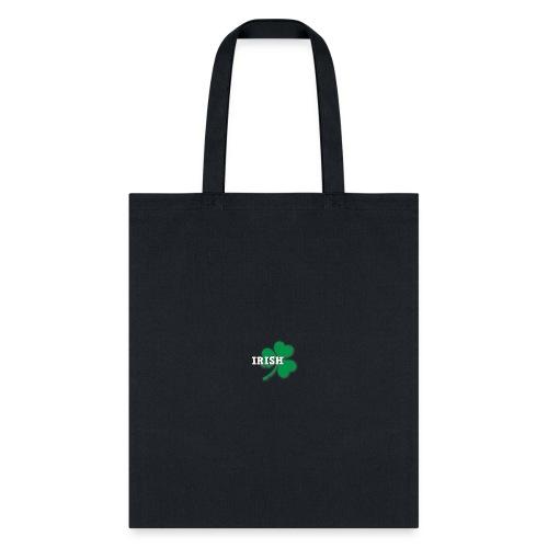 IRISH AF - Tote Bag
