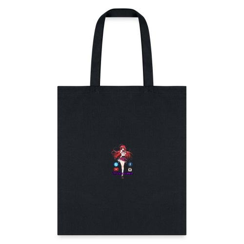 Proyecto Luis - Tote Bag