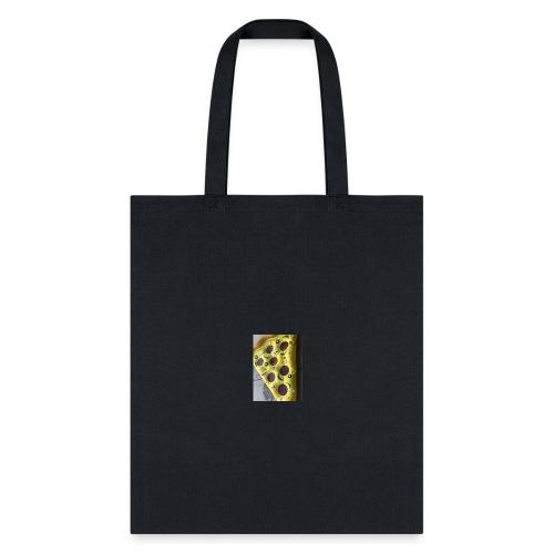 Pizza 2 - Tote Bag