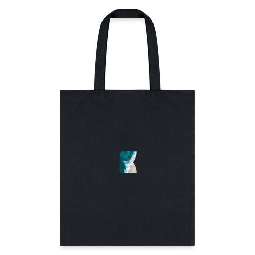 kerrtrvs logo - Tote Bag